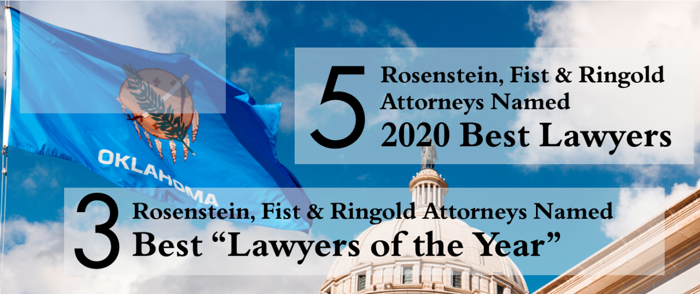 2018 RFR Best Lawyers